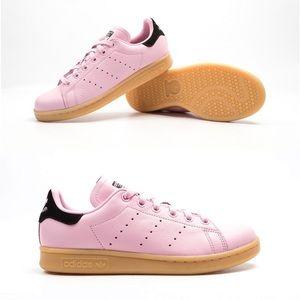 Adidas Stan Smith Wonder Pink Core Black 7.5